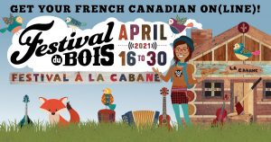 Missing festivals? Get ready for Festival du Bois 2021 – Virtual Edition